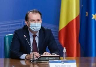 Când renunțămla masca de protecție? Florin Cîțu a dat răspunsul mult așteptat