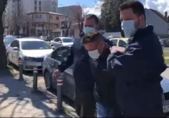 Primele declarații ale bărbatului suspectat că a omorât-o pe Cristina Palu, profesoara din Cernavodă.A stat o noapte lângă cadavru