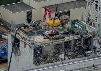 Japonia eliberează în mare tonele de apă contaminată utilizate pentru tratarea centralei nucleare de la Fukushima, după tragedia din 2011