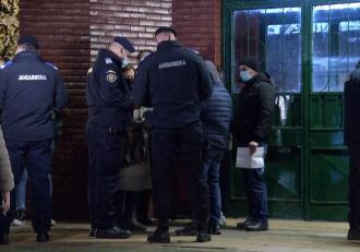 """Călătorii, victime colaterale în războiul de la metrou: """"Oameni buni, noi ce suntem?! Mafioţi?"""""""