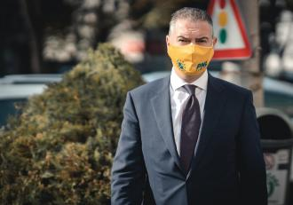 Vicepreşedintele PNL solicită, oficial, demiterea ministrului Sănătăţii, Vlad Voiculescu