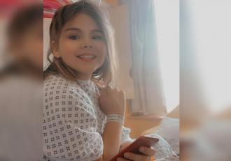 Descoperirea făcută de medici în cazul unei fetițe britanice care se plângea de durere de dinți. O radiografie a scos la iveală o problemă mult mai gravă