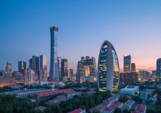 Beijing, orașul miliardarilor. 100 dintre cei mai bogați oameni ai lumii au afaceri în capitala Chinei