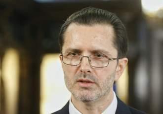 Purtătorul de cuvânt al Patriarhiei Române, Vasile Bănescu, diagnosticat pozitiv cu noul coronavirus, deși s-a vaccinat