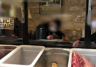Peste 100 de persoane amendate în Paris, după o petrecere organizată în plină pandemie de Covid