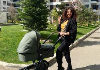 """Like Creața, moment important alături de fiica ei!  Vedeta a dezvăluit totul fanilor: """"Prima…"""" / FOTO"""