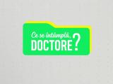 """""""Ce se întâmplă, doctore?"""". Emisiunea integrală din 11 aprilie 2021"""