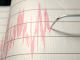 Cutremur cu magnitudinea 3 în judeţul Vrancea, la miezul nopţii