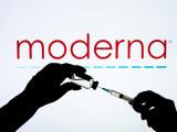 Studiu: Vaccinul Moderna oferă protecție împotriva Covid-19 cel puțin şase luni