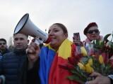 Surse: Diana Șoșoacă, George Simion și Claudiu Târziu au fost amendați după protestele de luni