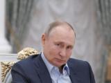 """Putin acuză Ucraina de """"acţiuni provocatoare periculoase"""""""
