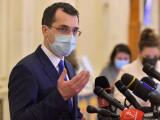 """Vicepreședinte PNL: """"Voi solicita premierului Florin Cîțu demiterea de urgență a ministrului Sănătății"""""""