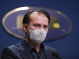 Răspunsul lui Florin Cîțu, întrebat dacă îl va demite pe Vlad Voiculescu după scandalul de la Foișor