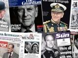 """Mesajul emoționant al Reginei Elisabeta despre Prințul Philip: """"A fost, pur şi simplu, forţa mea"""""""