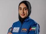 Nora Al-Matrooshi, prima femeie astronaut arabă din istorie