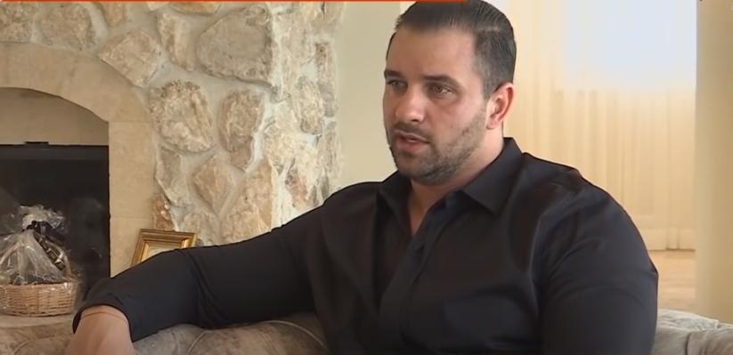 Alex Bodi a ieșit din arestul la domiciliu! Cum a fost surprins fostul partener al Biancăi Drăgușanu