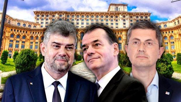 Ce bani au decontat partidele politice pentru alegerile parlamentare de anul trecut