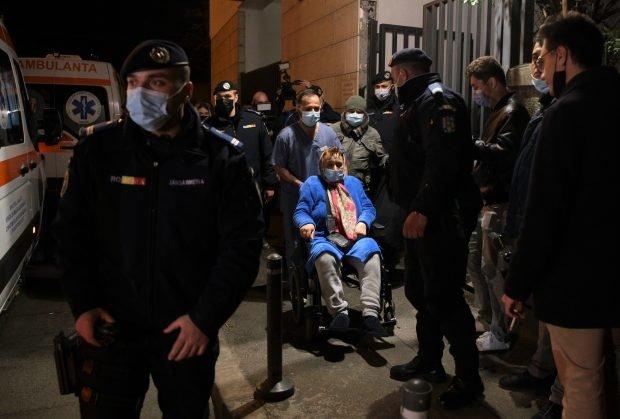 Alexandru Rafila, despre situația de la Spitalul Foișor: Nu a existat niciun fel de consens cu Corpul Medical care să agreeze evacuarea