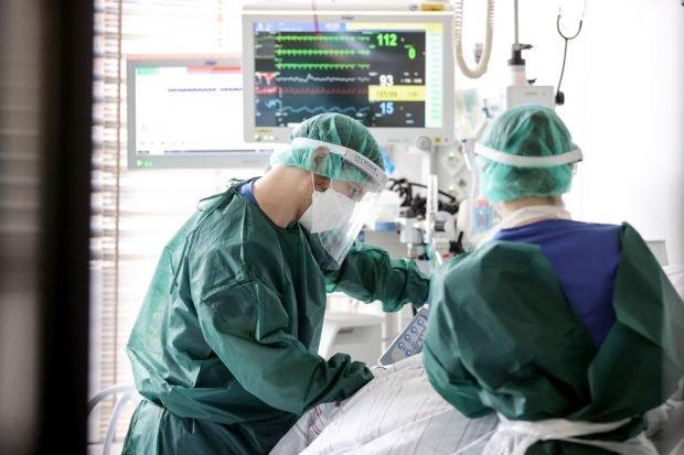 Rata de infectare scade în București și la nivel național. Situația pe județe