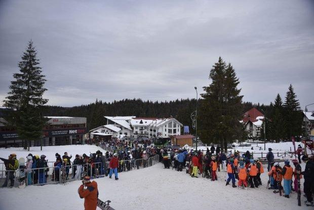 Stațiunile montane deschise în weekend-ul de 1 Mai și Paște. Lista localităților care pot primi turiști