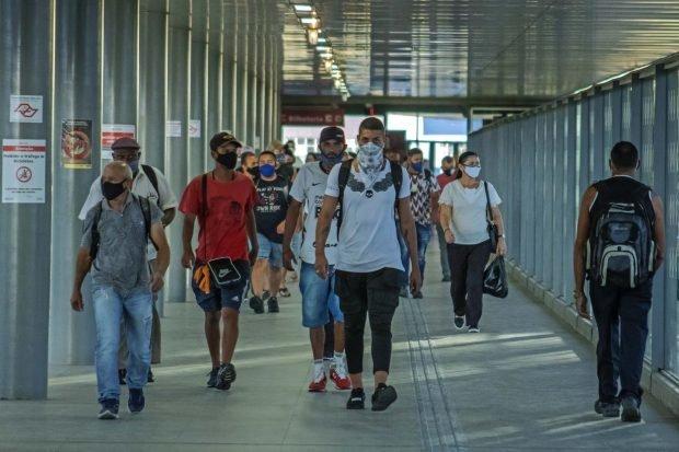 Brazilia a depăşit pragul de 4.000 de decese zilnice cauzate de COVID-19
