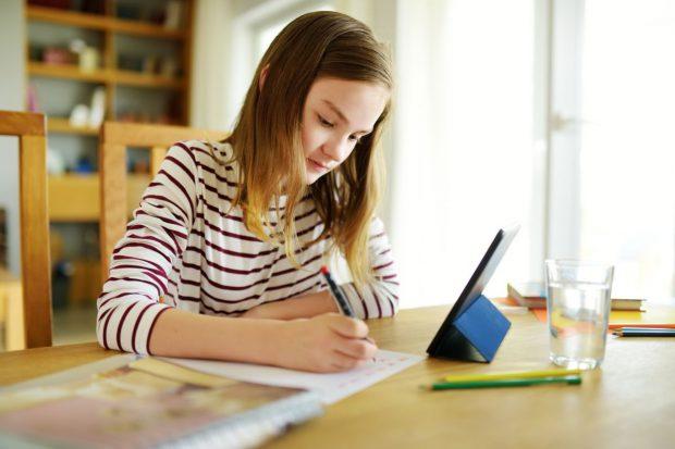 Elevii din clasele a VIII-a, a XII-a și a XIII-a reîncep cursurile online. Ceilalți elevi și copiii de grădiniță rămân în vacanță