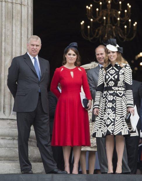 """Prințul Andrew: """"Regina simte un gol imens după pierderea suferită"""""""