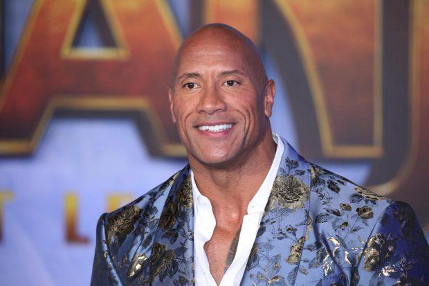 """Sondaj: Actorul Dwayne Johnson ar fi votat de 46 % dintre americani, dacă ar candida la președinție. Reacția lui """"The Rock"""""""