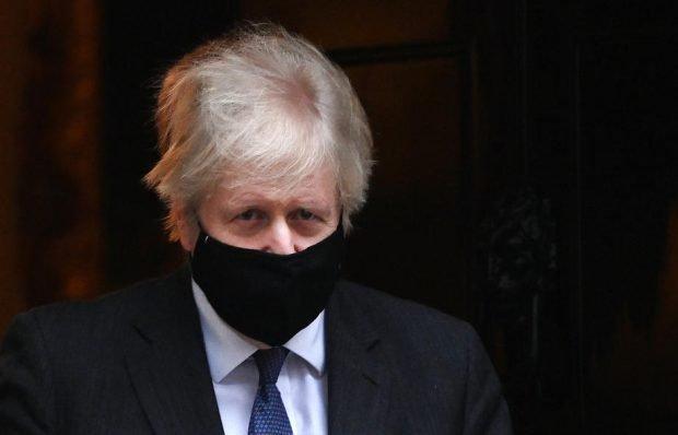 Premierul Boris Johnson, absent de la funeraliile Prințului Philip. Care este motivul invocat