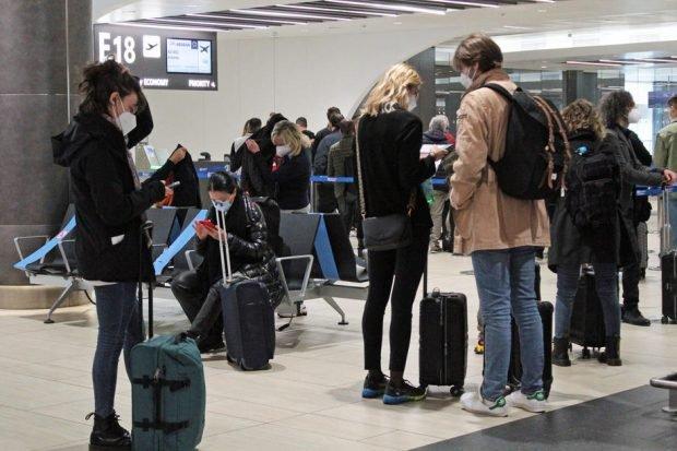 Italia vrea să primească turiști de la începutul lunii iunie, dar doar cu pașaport de vaccinare