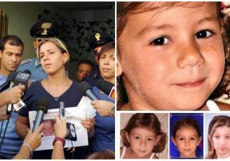 O româncă de 19 ani ar putea fi Denise Pipitone, copila dispărută în Italia, în 2004, din fața casei bunicii sale