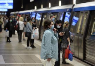 """Ion Rădoi susţine că preţul unei călătorii la metrou ar trebui majorat la 50 de lei: """"În aceste condiţii noi n-avem cum să supravieţuim"""""""