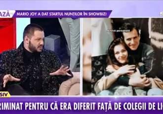 """Tudor Halațiu, victima discriminării din cauza talentului pentru modă: """"Au râs toți de mine, am fost umilit"""""""
