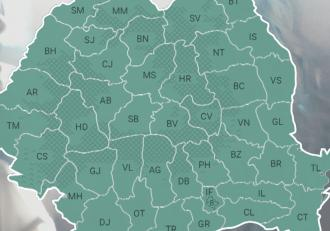 """Primul weekend """"verde"""" pentru toată România. Ce schimbări se aplică şi de când"""