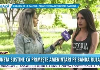 """Gabriela Cristoiu, amenințată de iubitul turc, după ce bărbatul a fugit din România: """"Este coșmarul vieții mele"""" / VIDEO"""