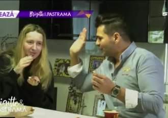 """50 de euro pentru un pupic. Cum merg, de fapt, """"afacerile"""" între Sara și Florin Pastramă / VIDEO"""