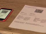 STS: Certificatele verzi de călătorie ar putea fi implementate la începutul lunii iulie. Ce informații va conține codul QR