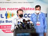 Premierul Cîțu: Pandemia va trece. Urmează o perioadă importantă pentru România