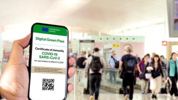 Cum vor putea obține românii certificatul verde digital de vaccinare. Precizările STS