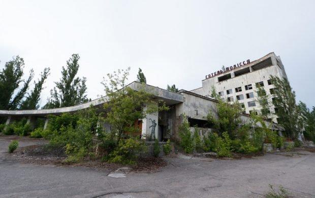 """Reactorul nuclear de la Cernobîl s-ar fi """"trezit"""". Specialist: """"Este ca jăraticul într-un grătar"""""""