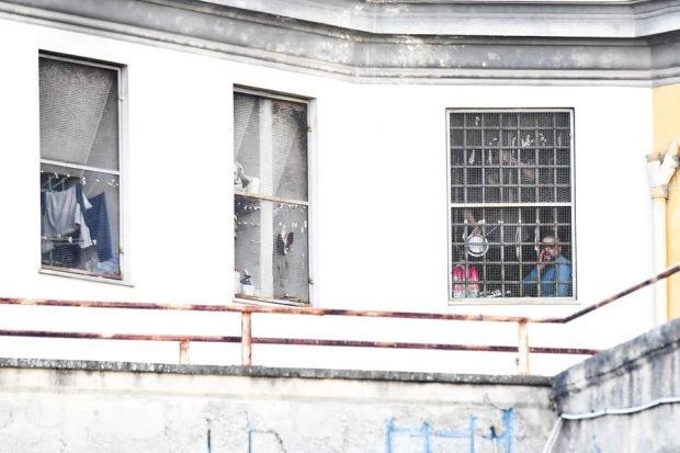 Curtea Constituţională din Italia: Regimul de detenție pentru mafioți contravine Constituției