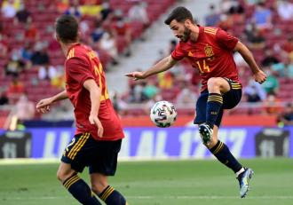 Lotul Spaniei pentru Euro 2020. Sergio Ramos e marele absent, dar Luis Enrique se confruntă cu probleme mari de efectiv