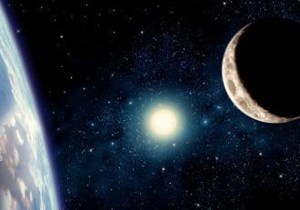 Un politician american din Texas vrea să afle dacă schimbarea orbitei Lunii ar fi o soluţie pentru schimbările climatice