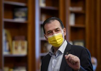 Tensiuni în ședința PNL. Robert Sighiartău l-a comparat pe Ludovic Orban cu Liviu Dragnea și l-a acuzat că joacă murdar