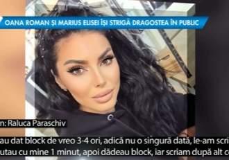 """Raluca Paraschiv, șantajată în stil mafiot. Celebrului make-up artist i s-a furat contul de Instagram: """"Mi-au cerut bani, poze …"""" / VIDEO"""