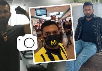 """AUDIO / VIDEO / Turcul acuzat de terorism, declarații exclusive pentru SPYNEWS: """"Eu trimis din România bani la baclava, nu bani la al-Qaida!"""""""