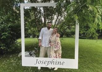 EXCLUSIV. Gina Pistol a povestit cum a arătat una dintre cele mai frumoase zile din viaţa de părinte, botezul Josephinei