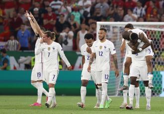 EURO 2020. Programul complet al optimilor. Anglia – Germania, marele derby din optimi. Franţa – Elveţia se joacă pe Arena Naţională