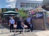 """Polițiști locali din Galați, luați la palme și umiliți de un scandalagiu. """"Uite aici: pam, pam, pam și-am plecat!"""""""