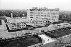 Cadoul putin cunoscut facut de Polonia Romaniei dupa cutremurul din 1977. Institutia medicala este un reper in Bucuresti